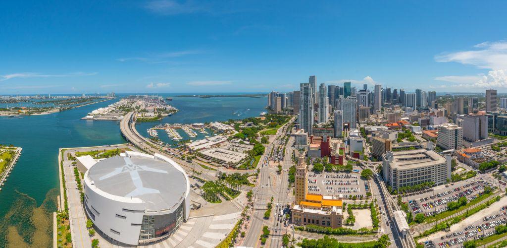 Formula 1: Трката за Големата награда на Мајами од 2020 година!
