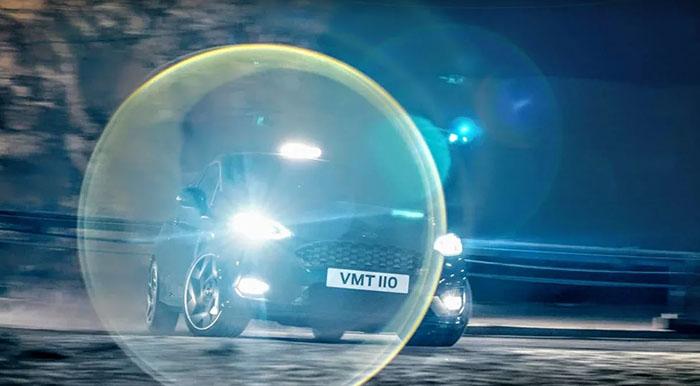 Како се тестира Ford Fiesta ST на 400 метри под земја / ВИДЕО