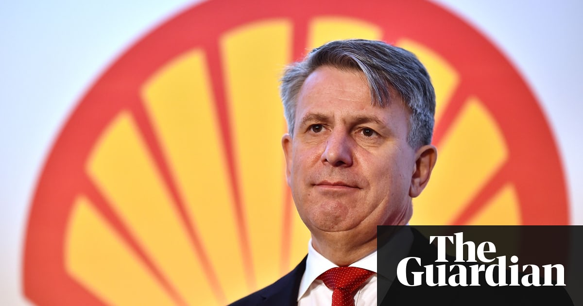 Шокантна изјава од првиот човек на Shell