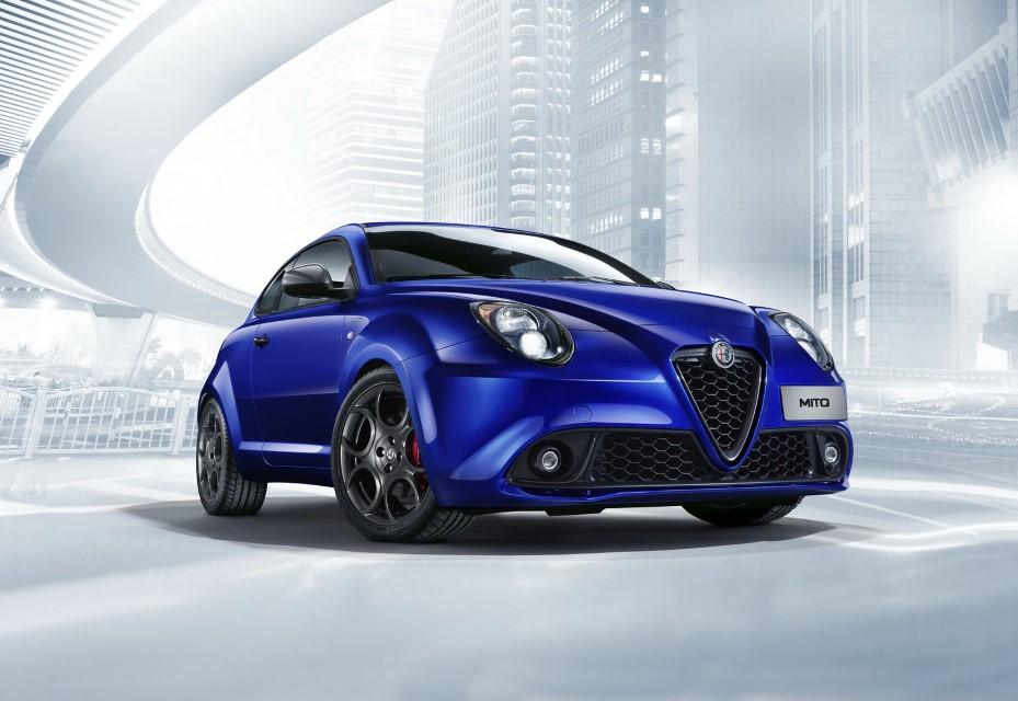 Alfa Romeo MiTo заминува во историјата!
