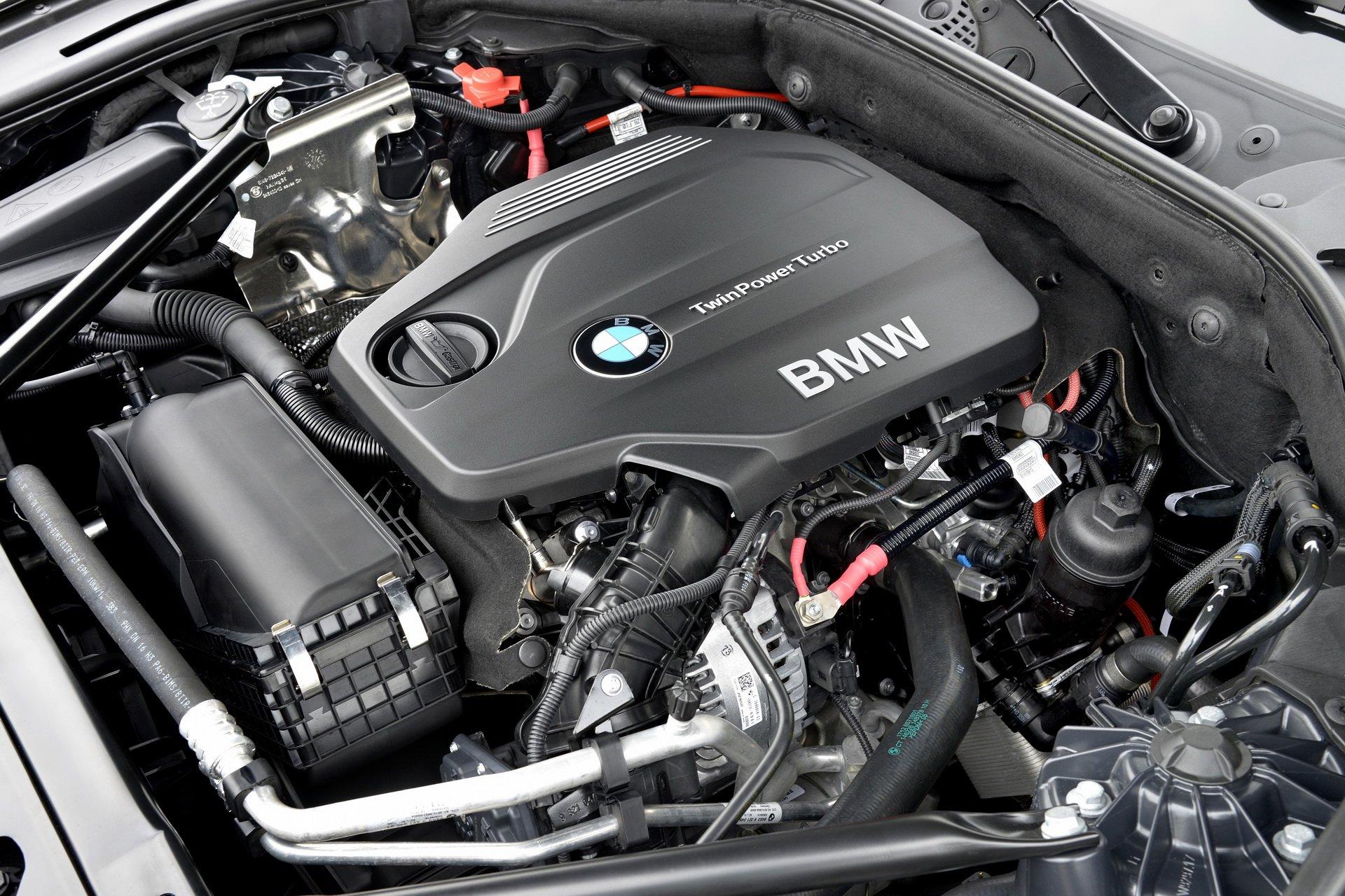 BMW отповикува 324.000 возила со дизел мотори во Европа!