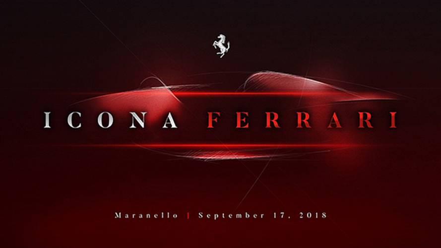 Ferrari најави нов супер автомобил!