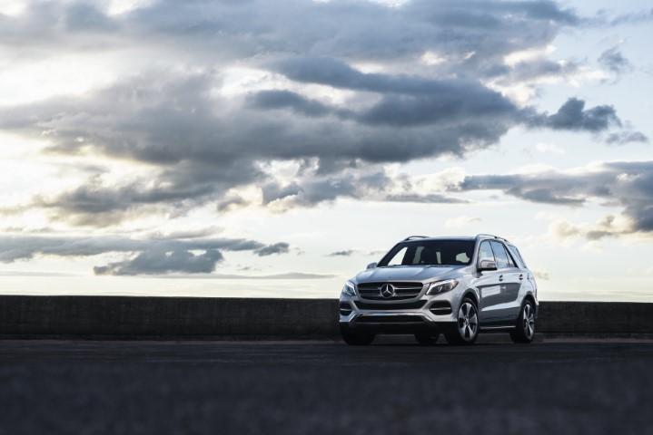 """Кинеската влада го стопираше увозот на """"американските"""" Mercedes возила"""