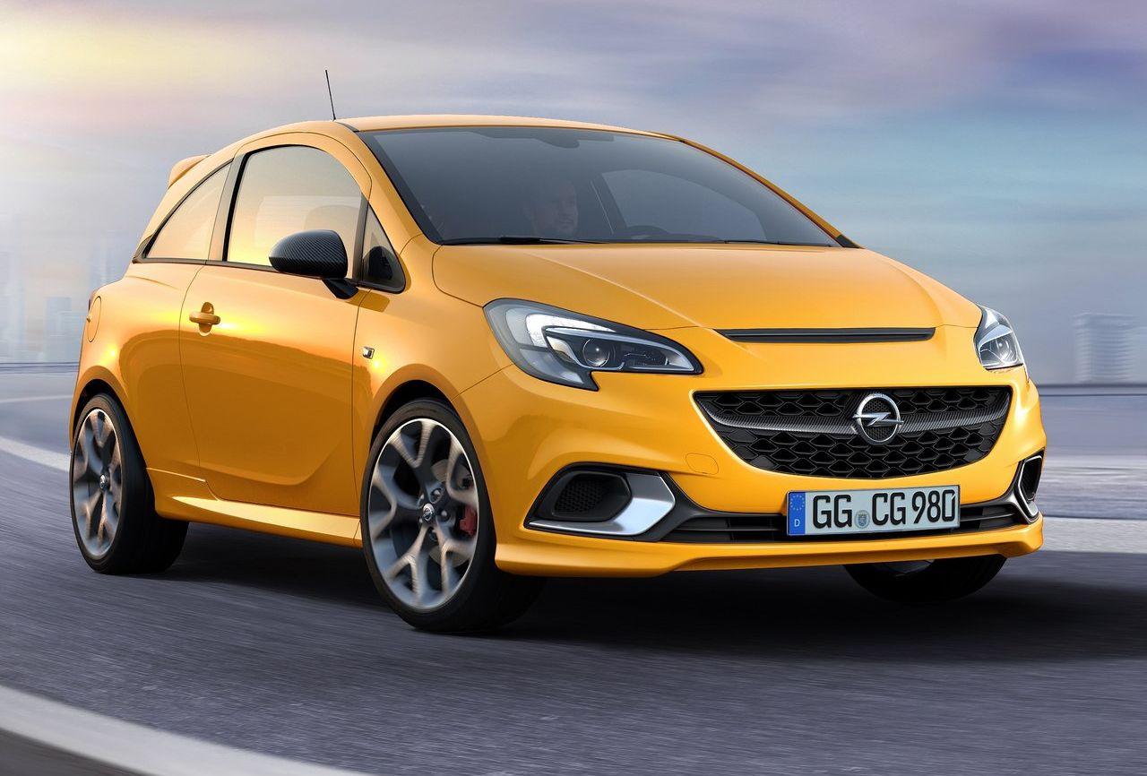 Новата генерација на Opel Corsa ќе доживее драстични промени