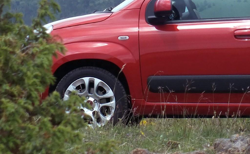 Зошто треба да се избегнува паркирање во висока и сува трева