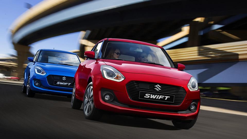 Кина е преголем залак за Suzuki
