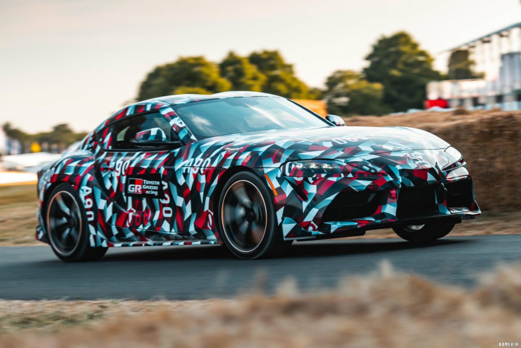 Инженерите на Toyotа и BMW во врска со Suprа / Z4 не комуницирале уште од 2014 година