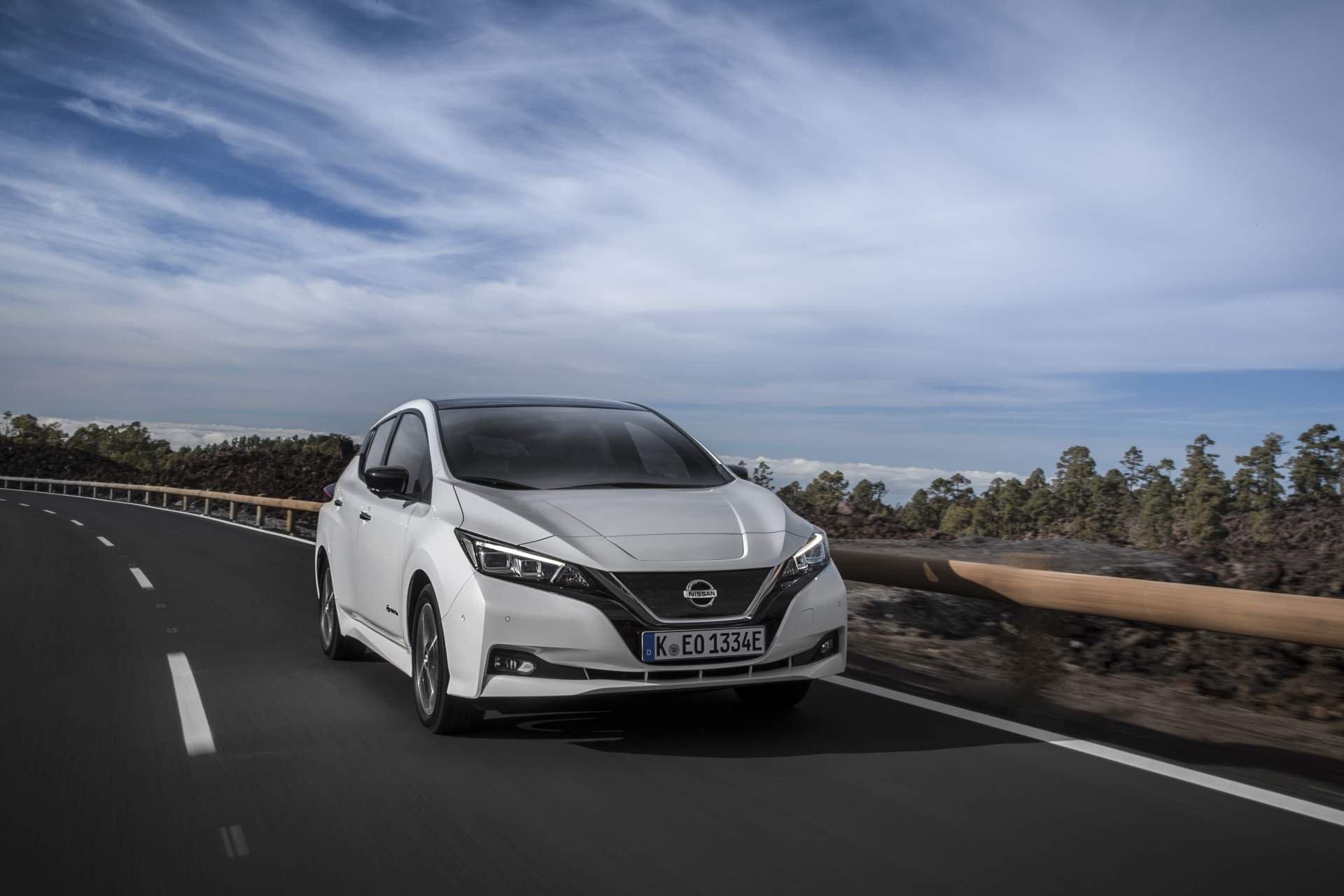 Речиси една третина од автомобилите продадени во Норвешка изминатата година се електрични модели