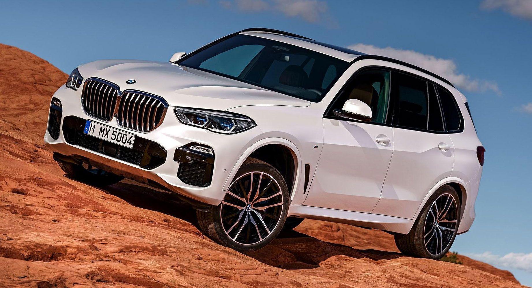 BMW: Ги имаме најдобрите дизел мотори и …