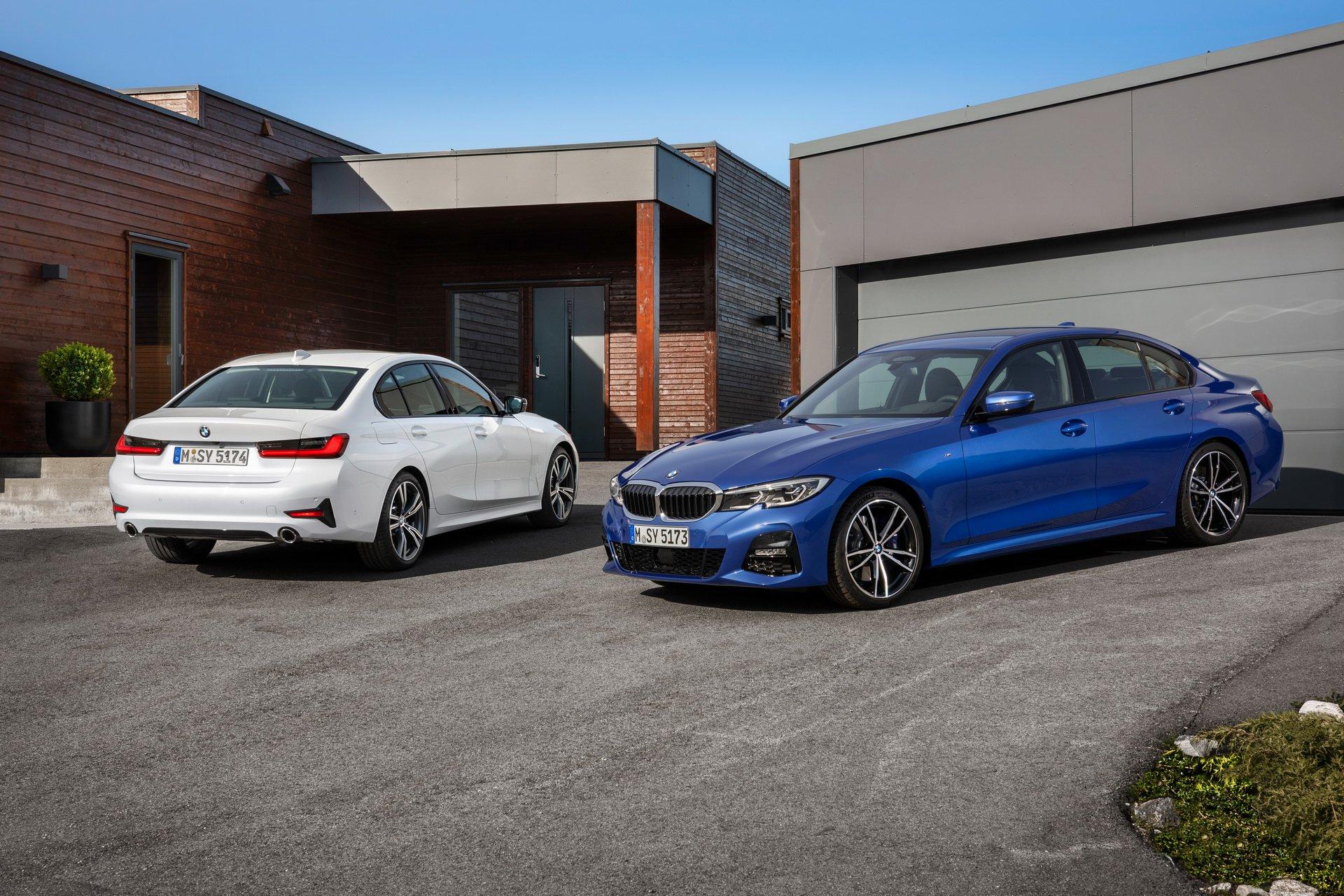 Колку ќе чини новата BMW Серија 3?
