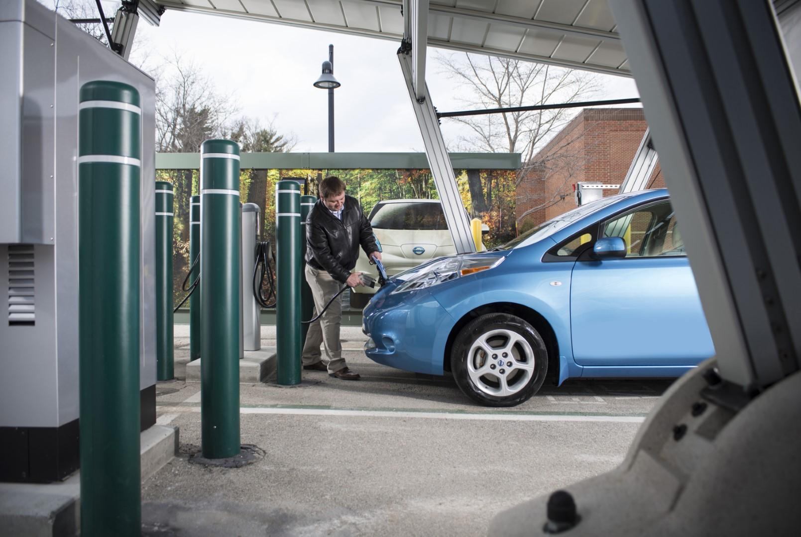 50% од новите автомобили по 15 години ќе бидат електрични