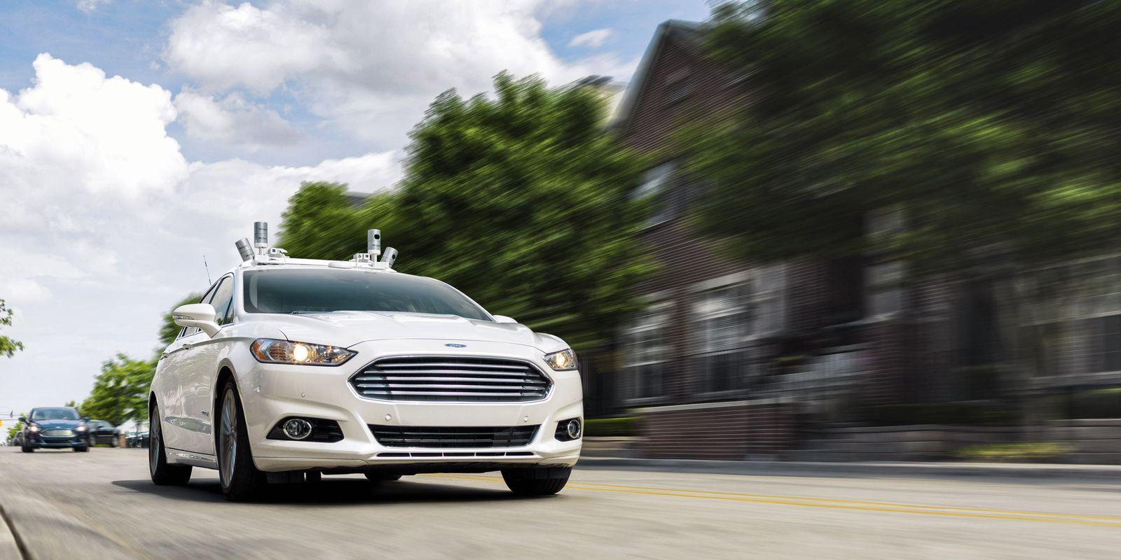 Интересен патент од Ford