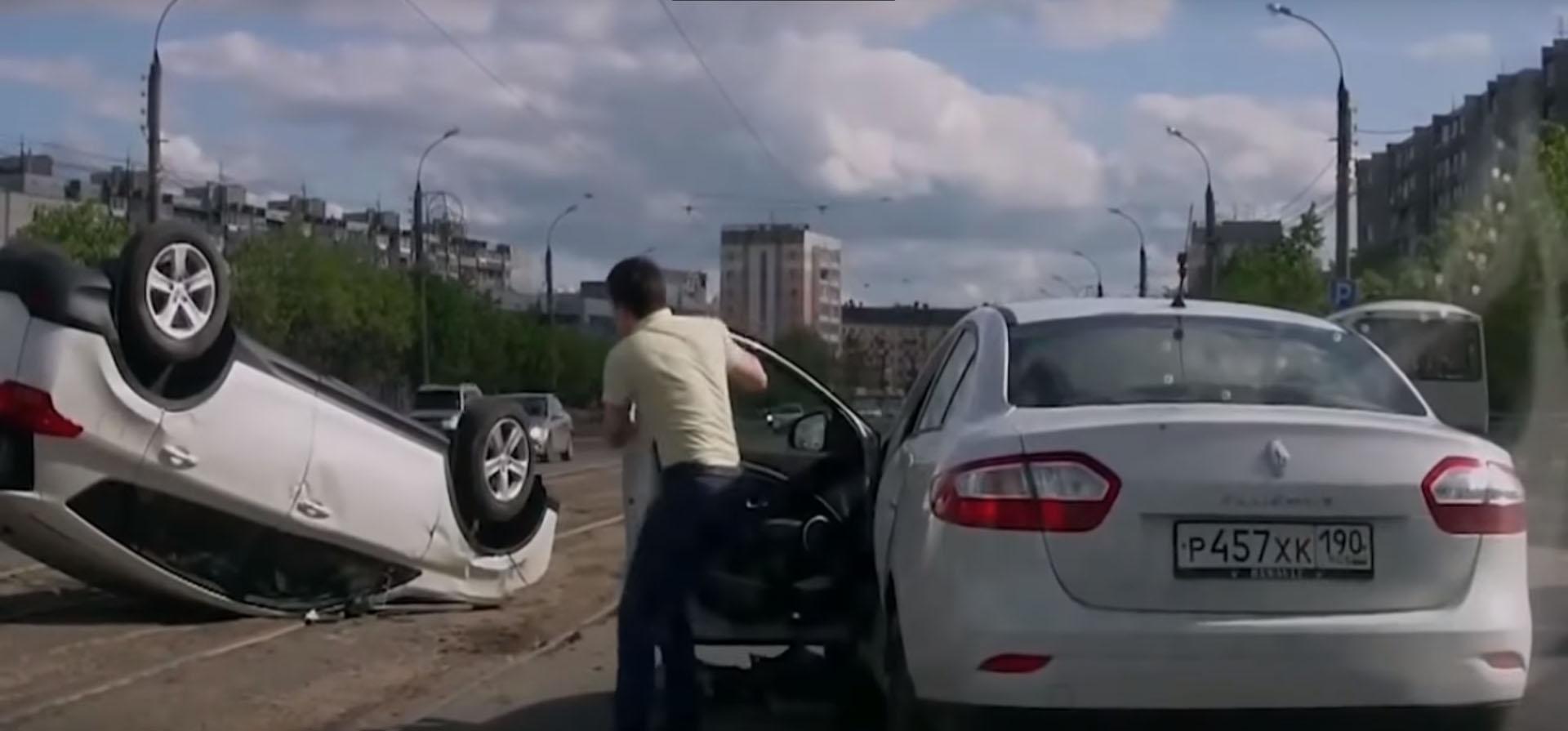 Идиоти на тркала… СТРАШНО! / ВИДЕО