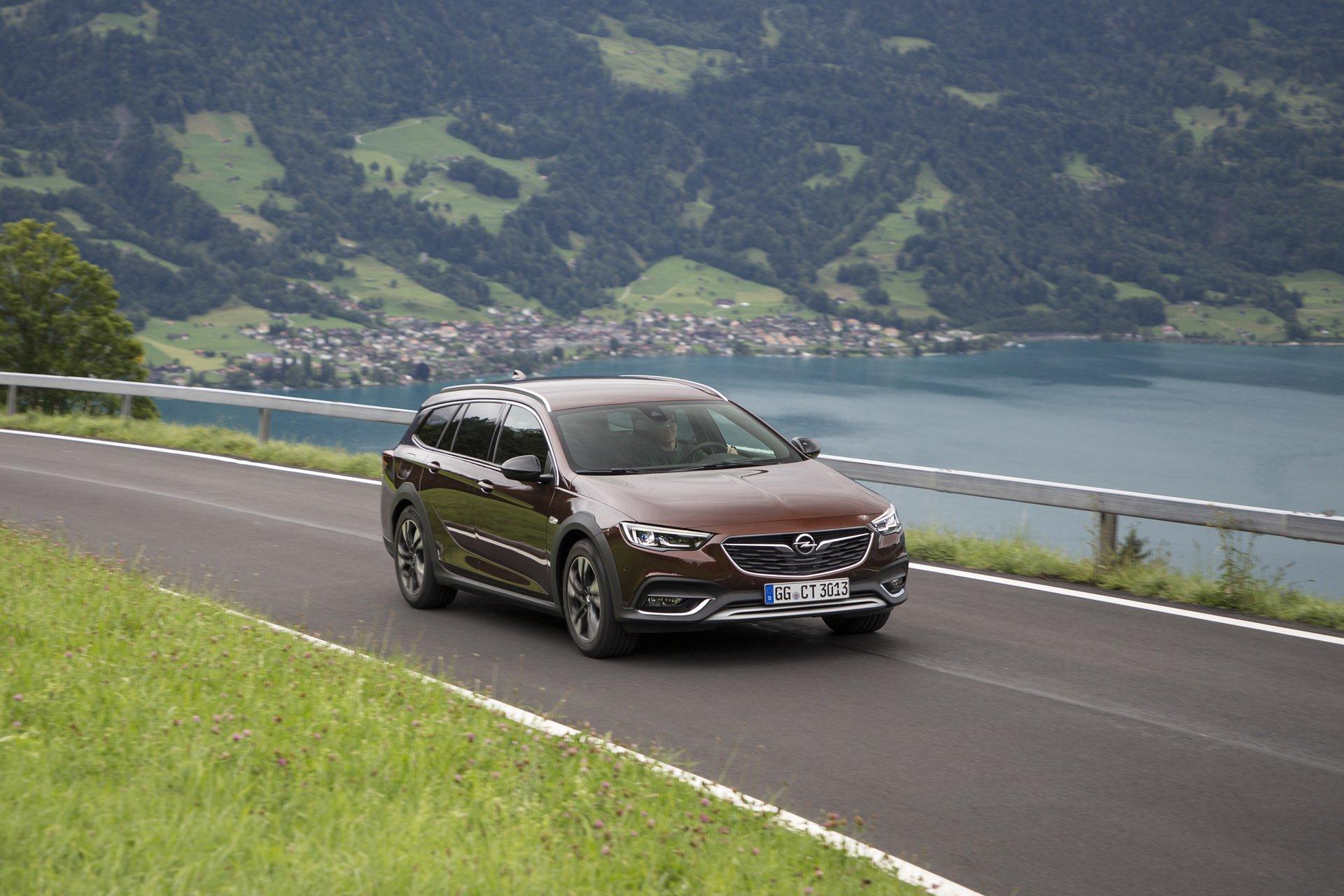 Мамел и Opel, па сега мора да отповика 100.000 автомобили