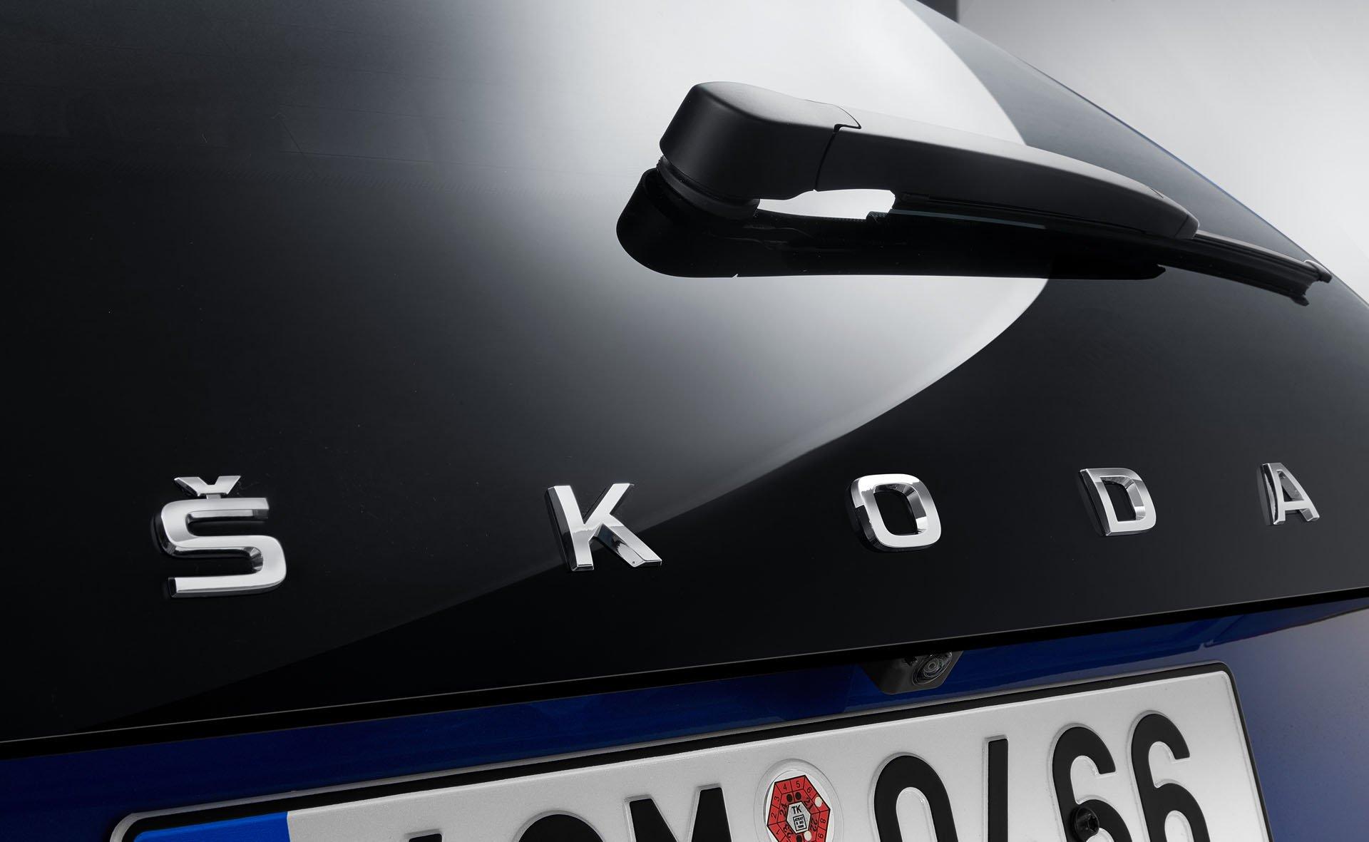 """""""Голфот"""" од Škoda ќе се вика Scala"""