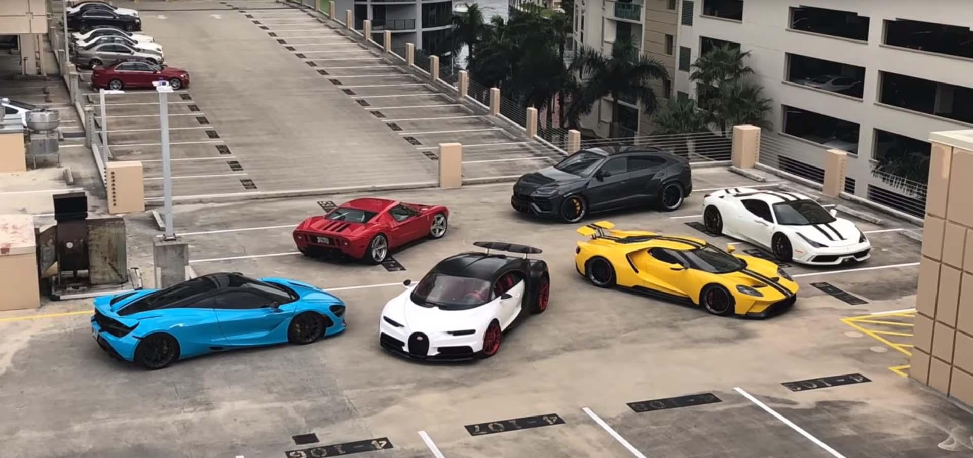 Битка од 6 милиони долари – кој суперавтомобил има најдобар звук? / ВИДЕО