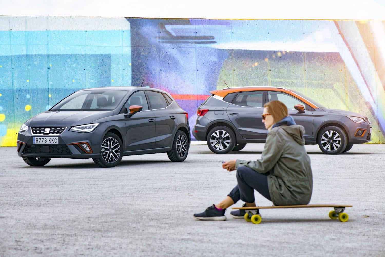 SEAT: За младите клиенти, најважен е дизајнот