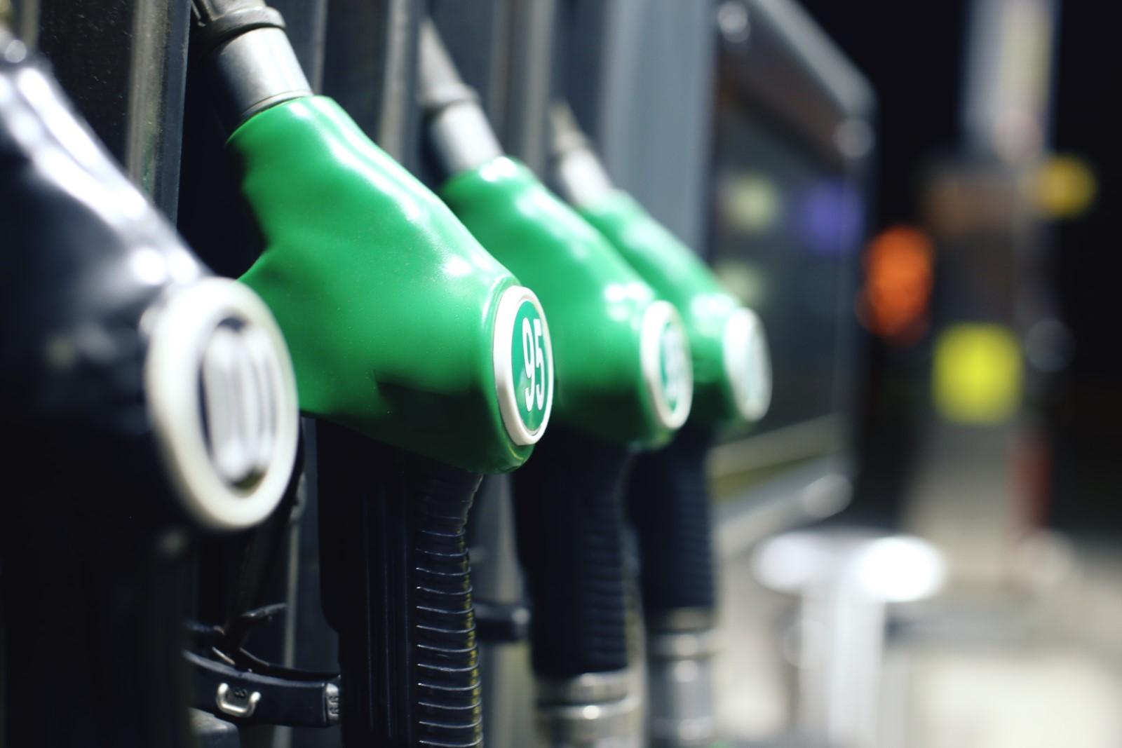 Намалување на цените на бензините и дизелот