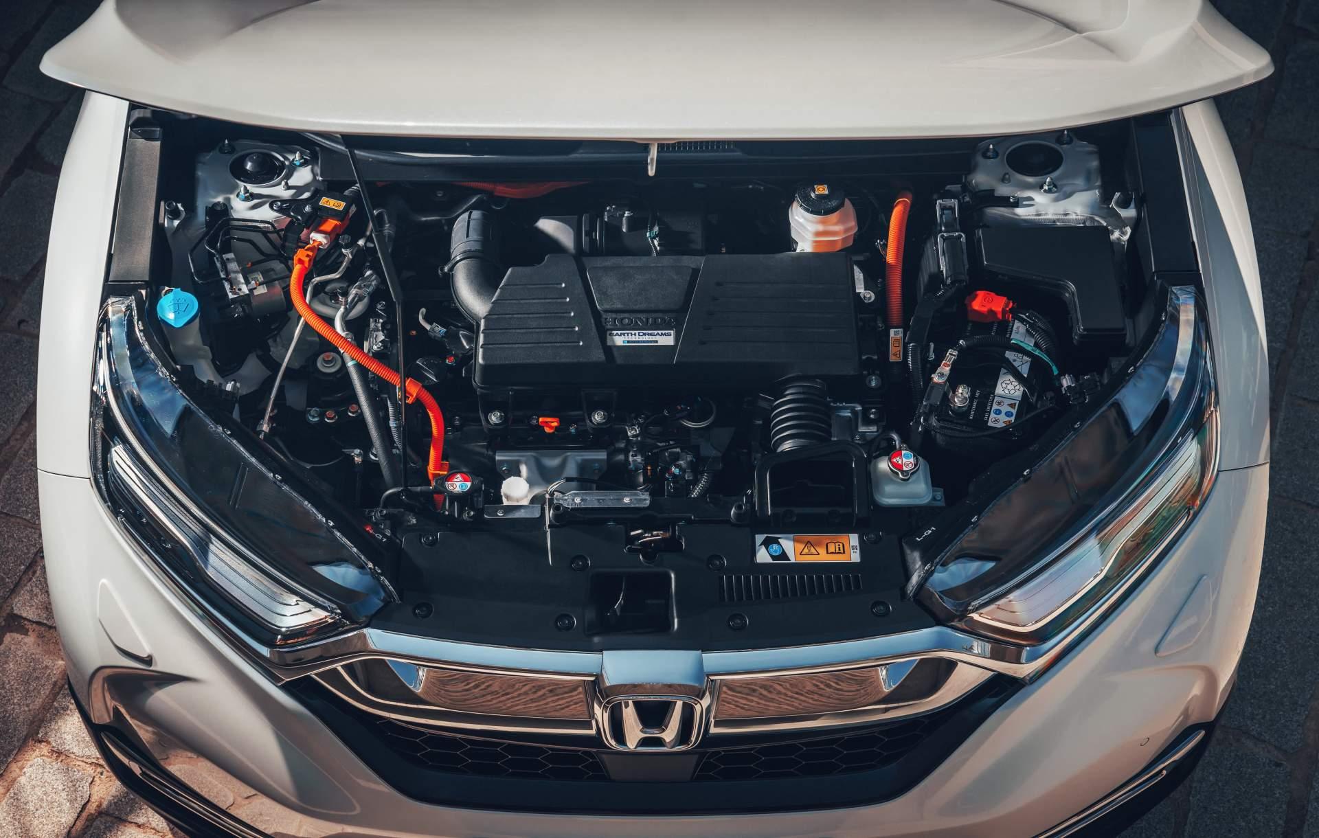 """Honda """"ги убива"""" дизел моторите во Европа, пристигнуваат нови хибридни и електро модели"""
