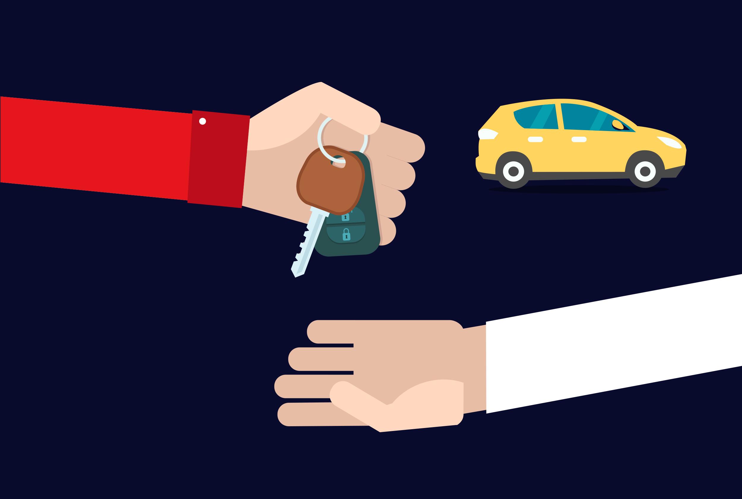 Дали купувањето на нов автомобил е најлошата можна финансиска одлука?!