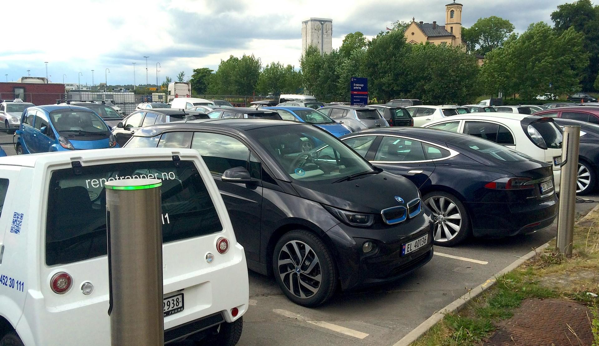 Кога се сака и се има свест, секако дека се може… Како Осло стана мека за електрични автомобили