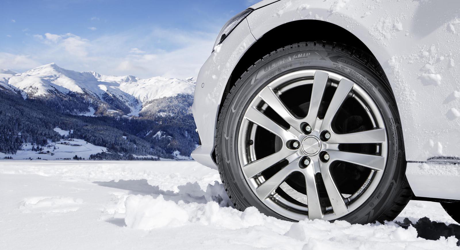 Што значат симболите и ознаките на автомобилските гуми?