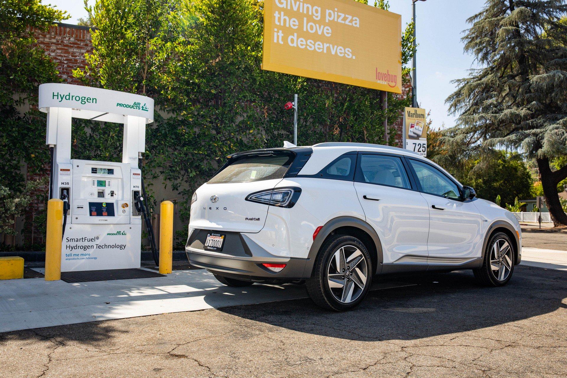 Додека другите форсираат електрични возила, Корејците своите надежи ги насочуваат кон водородот