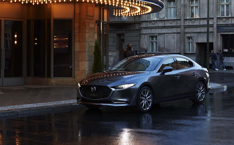 """Mazda отпорна на """"зелениот"""" бран – продолжува со развој на SUS мотори"""