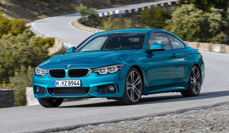 Истражување: најлоши возачите на BMW 420d