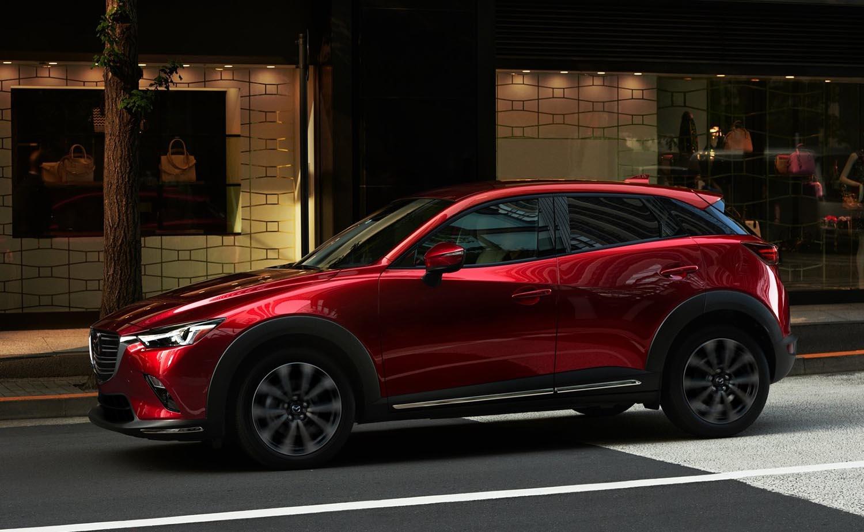Mazda планира да воведе повеќе хибридни и електрични модели за Европа
