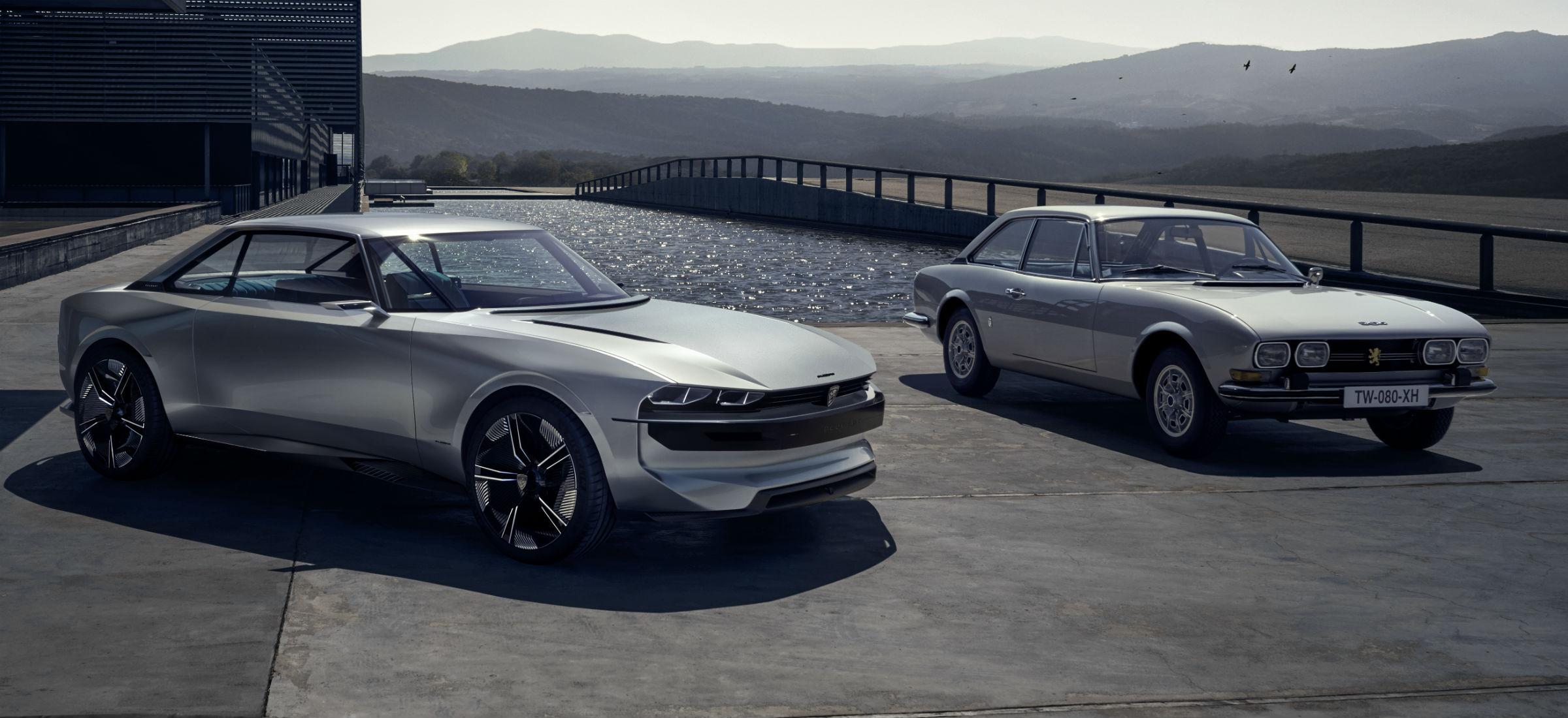 Автомобилски концепти кои ја одбележаа 2018 година