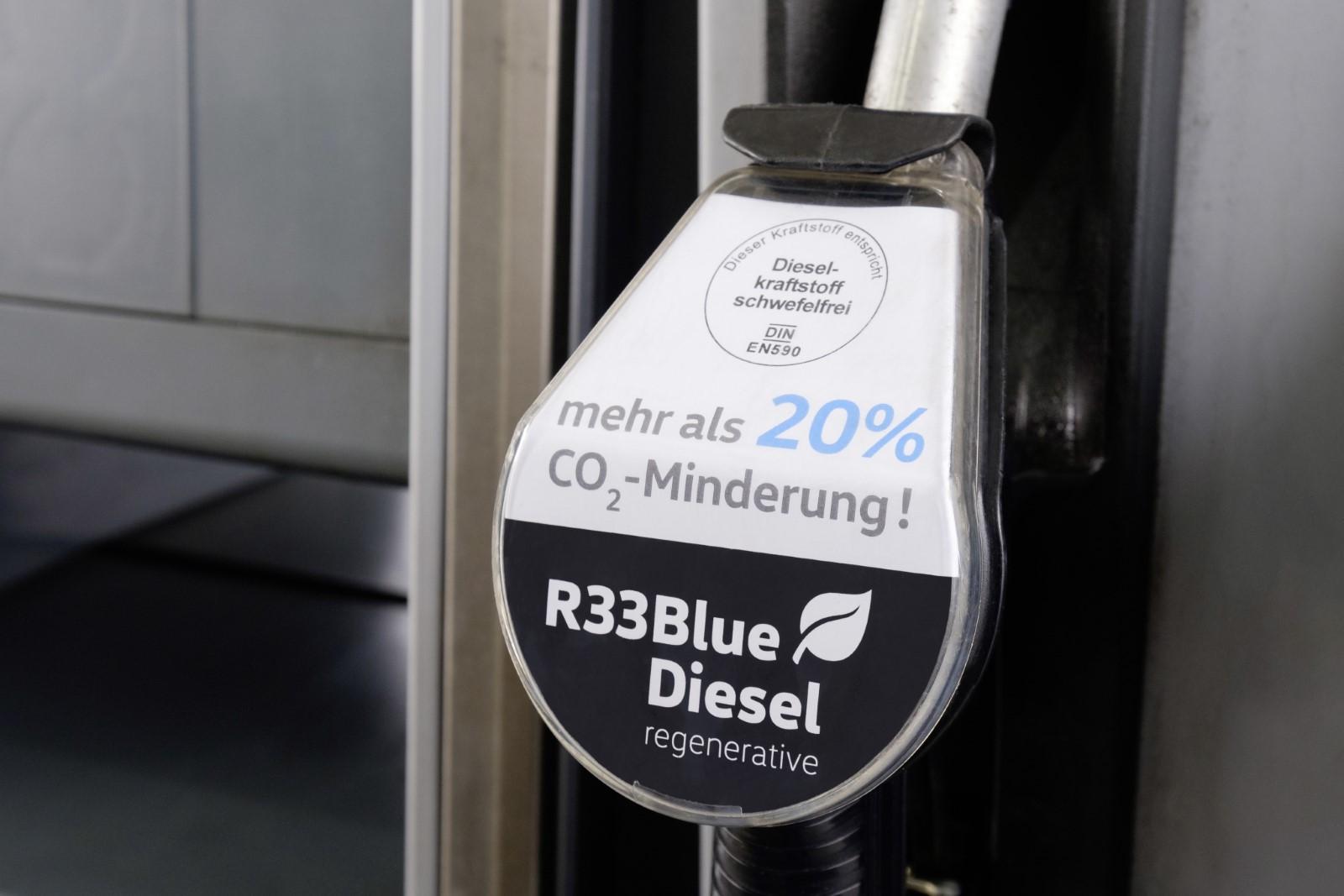 Volkswagen претстави сопствен биодизел