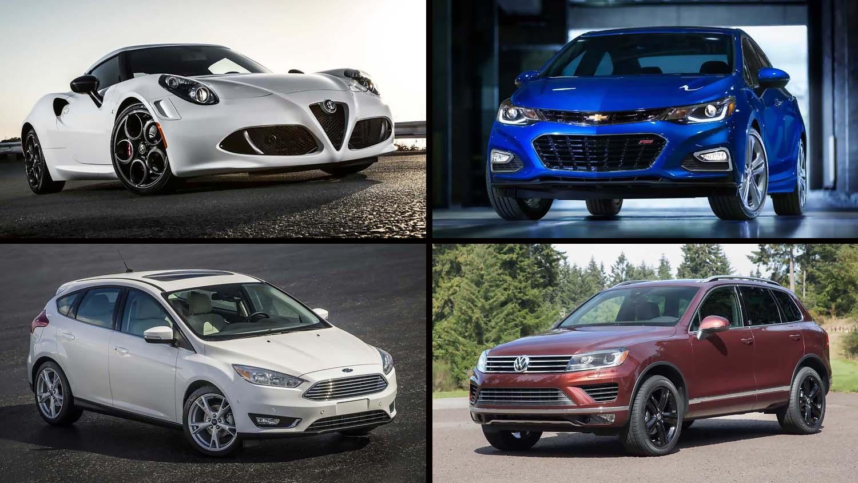 15 автомобили, камиони и SUV модели кое веќе нема да се произведуваат