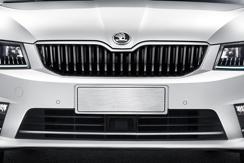 Новата Škoda Octavia доаѓа за шест до девет месеци