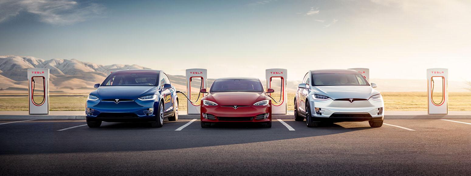Tesla ги намалува цените на своите модели