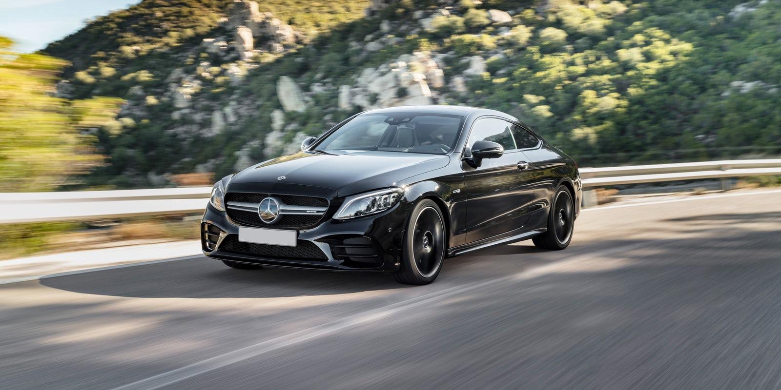 Трета година по ред, Mercedes на глобално ниво e поуспешен од BMW