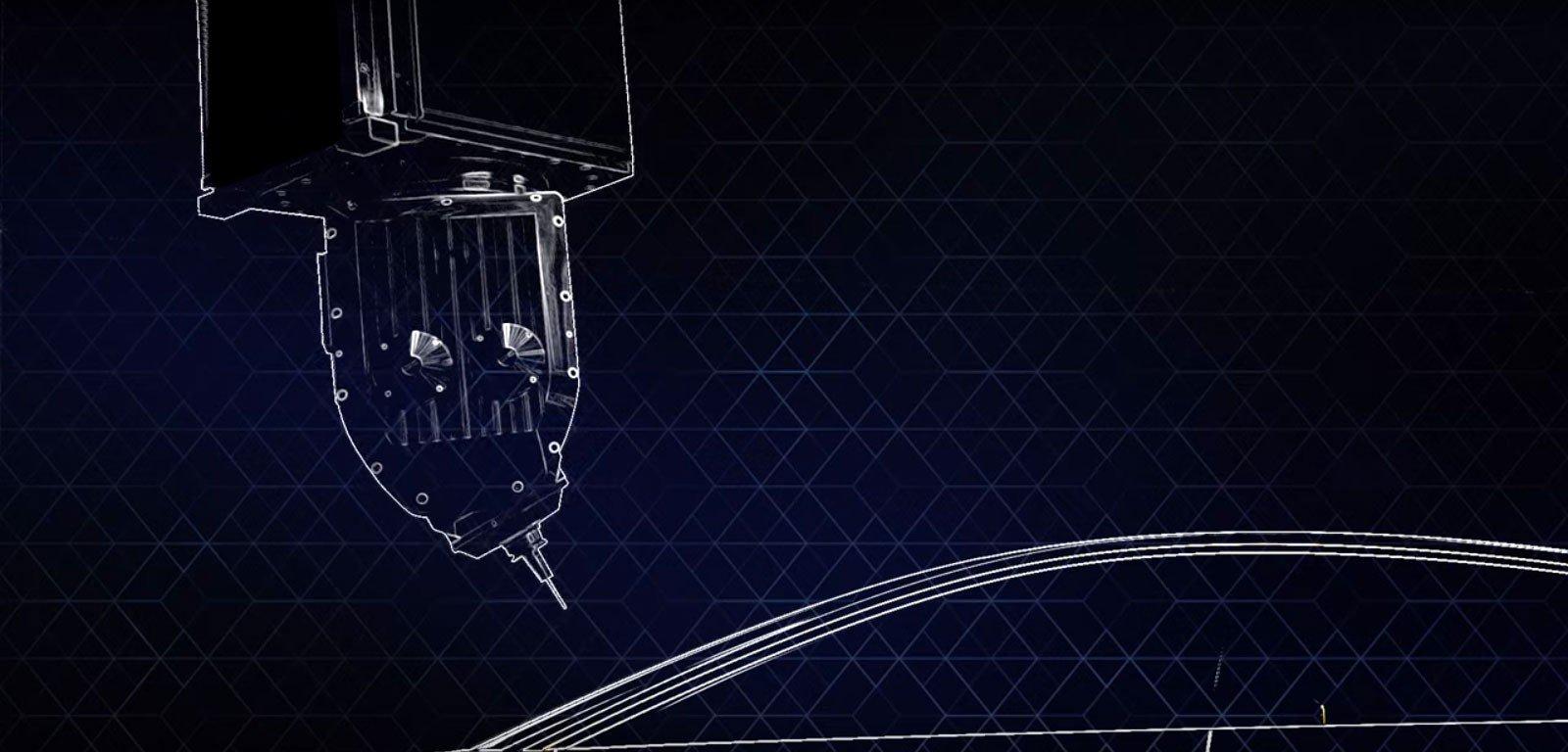 Мистериозно видео од Nissan како најава за премиерата во Детроит / ВИДЕО