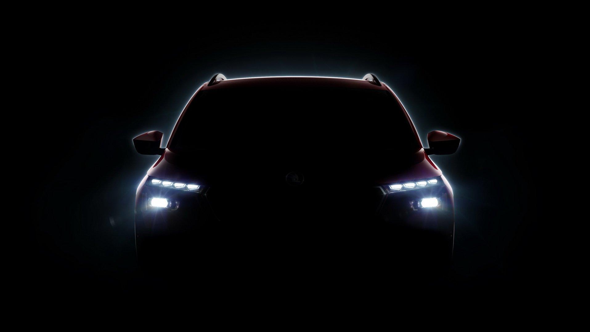 Новиот европски SUV на Škoda ќе се вика Kamiq