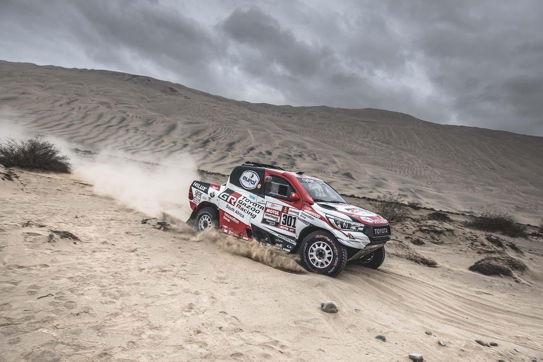 Dakar 2019 Финални резултати / ФОТО+ВИДЕО