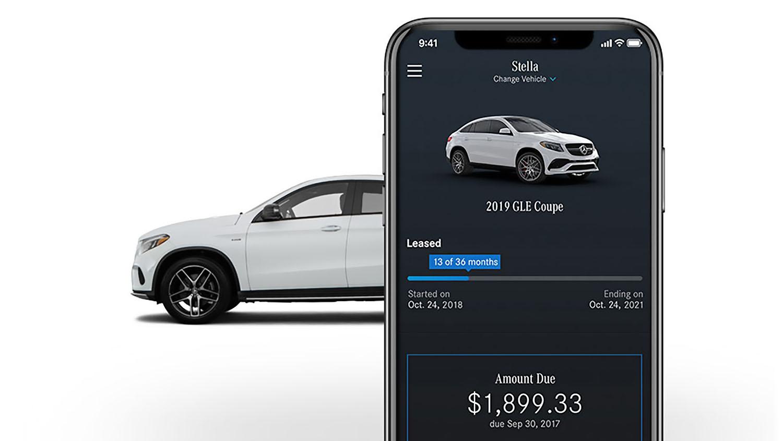 Клиентите ќе можат да го следат производството на нарачаниот Mercedes / ВИДЕО