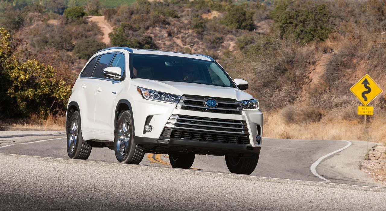 Кој прави најдобри автомобили – Американците велат: Јапонците