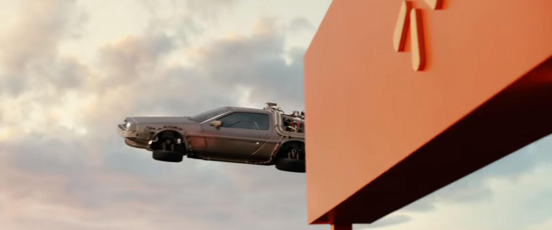 Ретка глетка: Сите најпопуларни филмски возила на едно место / ВИДЕО