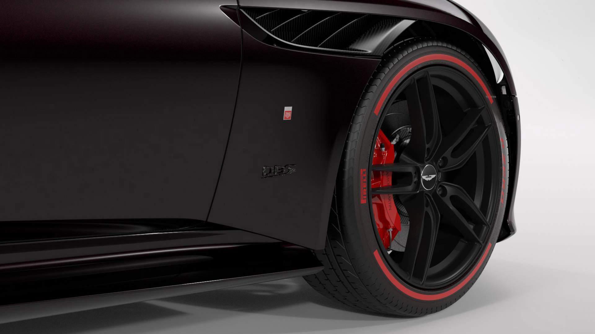 Aston Martin повторно има совршен автомобил
