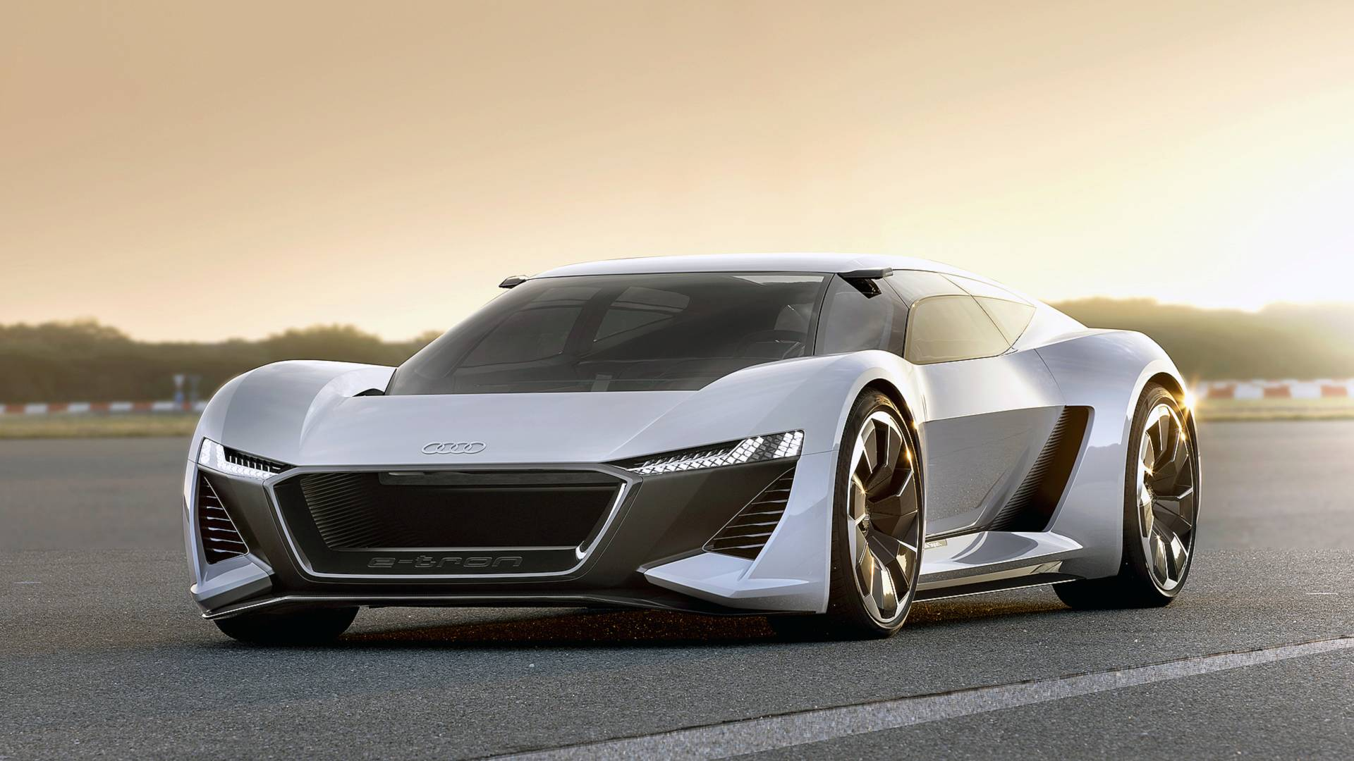 Само 50 среќници ќе станат сопственици на суперавтомобилот PB18 E-Tron