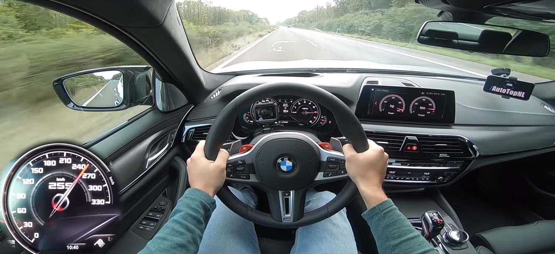 Дали се ближи денот кога ќе се ограничи брзината на сите делници во Германија?