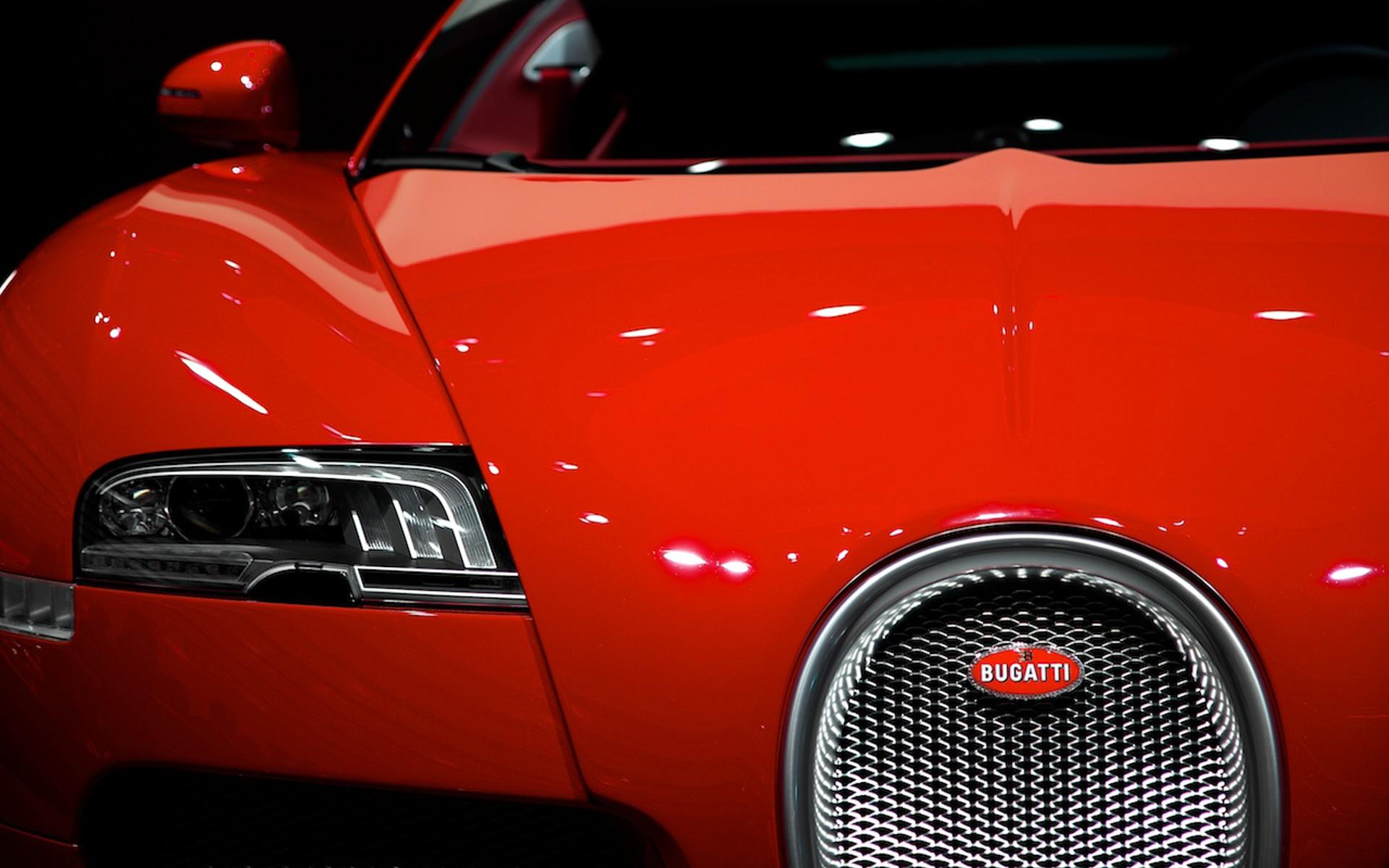 Bugatti сепак нема да прави SUV модел!