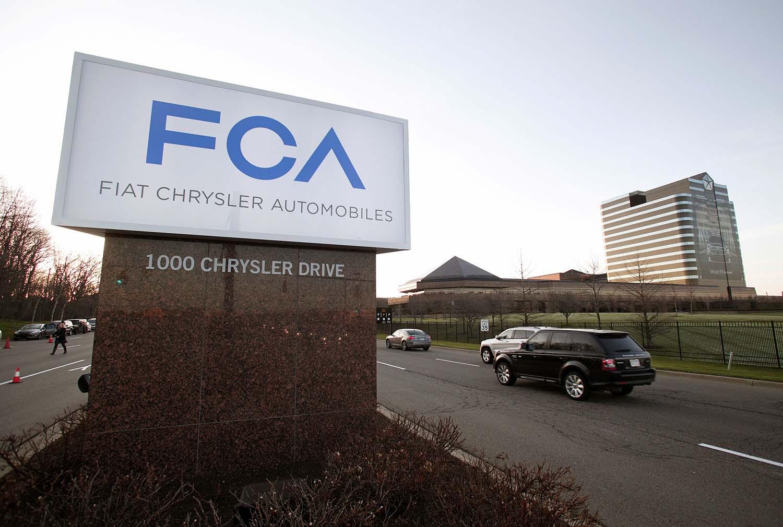 Fiat Chrysler се нагоди: 700 милиони американски долари за мамењето со дизел моторите