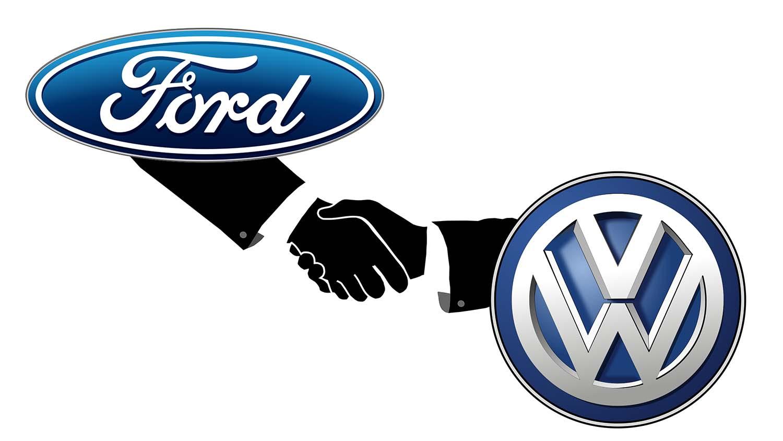 Ford и Volkswagen оформија нова Алијанса