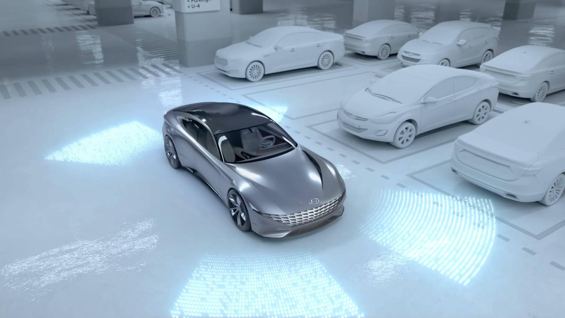 Kia и Hyundai се подготвени за иднината / ВИДЕО