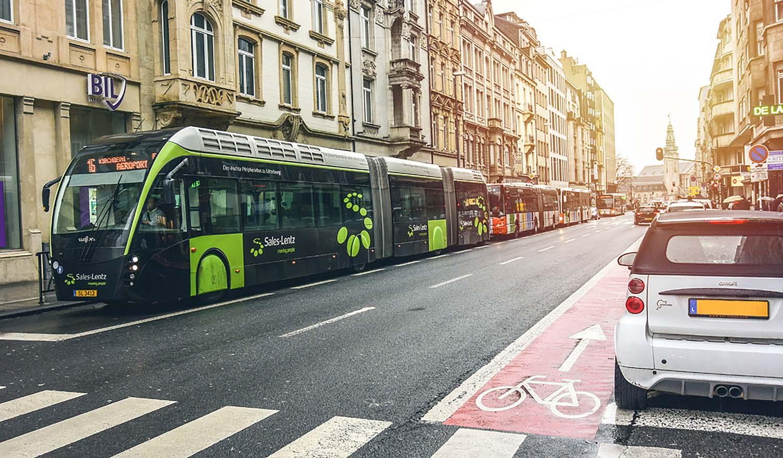 Луксембург се подготвува за воведување на целосно бесплатен јавен превоз